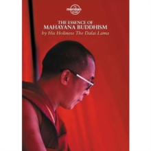 H.H. The Dalai Lama: The Essence of Mahayana Buddhism, DVD