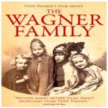 The Wagner Family, DVD