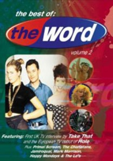 The Word: Volume 2 - Shows 5-7, DVD