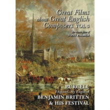 Great English Composers: Purcell and Britten, DVD