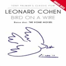 Leonard Cohen: Bird On a Wire, DVD