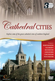 Cathedral Cities, DVD