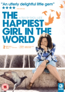 The Happiest Girl in the World, DVD
