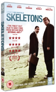 Skeletons, DVD