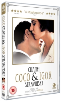 Coco and Igor, DVD