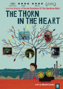 The Thorn in the Heart, DVD