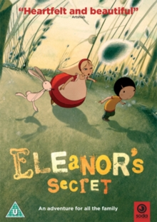 Eleanor's Secret, DVD  DVD