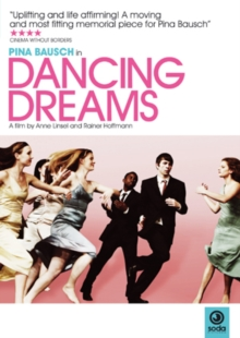 Dancing Dreams, DVD