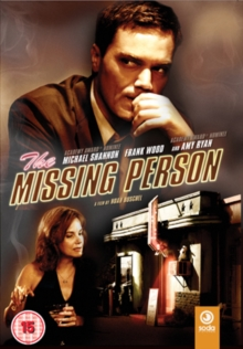 The Missing Person, DVD DVD