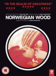 Norwegian Wood, DVD