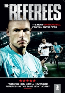 The Referees, DVD