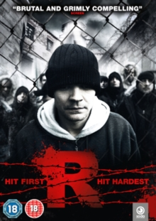 R - Hit First, Hit Hardest, DVD  DVD