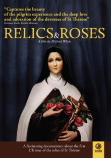 Relics and Roses, DVD