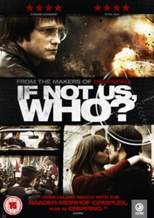 If Not Us, Who?, DVD