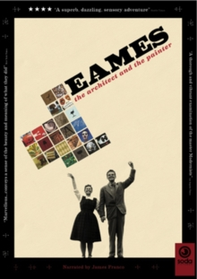 Eames - The Architect and the Painter, DVD  DVD
