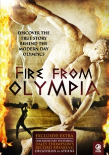 Fire from Olympia, DVD