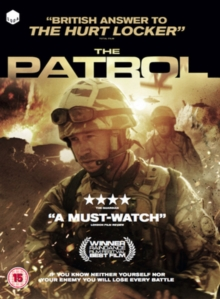 The Patrol, DVD