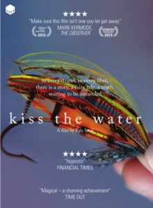 Kiss the Water, DVD