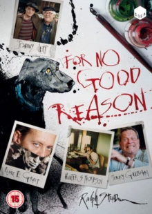 For No Good Reason, DVD