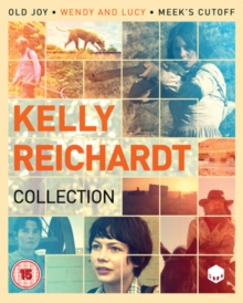 Kelly Reichardt Collection, Blu-ray