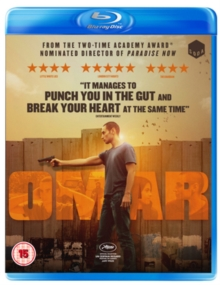Omar, Blu-ray  BluRay