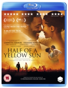 Half of a Yellow Sun, Blu-ray