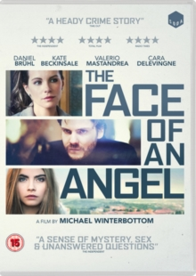 The Face of an Angel, DVD