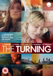 The Turning, DVD DVD