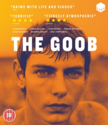 The Goob, Blu-ray BluRay