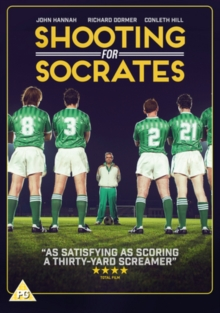 Shooting for Socrates, DVD