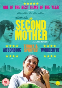 The Second Mother, DVD