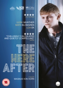 Here After, DVD DVD