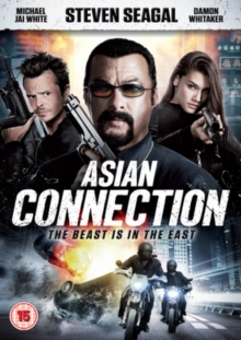 Asian Connection, DVD