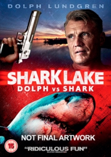 Shark Lake, DVD