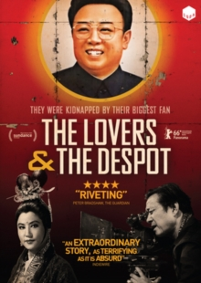 The Lovers and the Despot, DVD