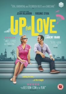Up for Love, DVD