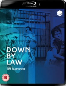Down By Law, Blu-ray
