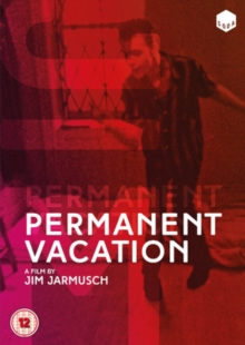 Permanent Vacation, DVD