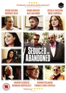 Seduced and Abandoned, DVD