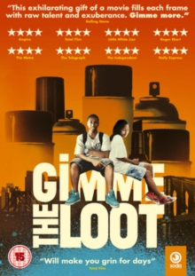 Gimme the Loot, DVD