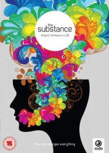 The Substance: Albert Hoffman's LSD, DVD