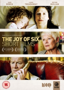 The Joy of Six, DVD