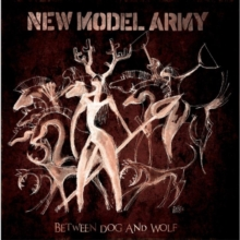Between Dog and Wolf, CD / Album Cd