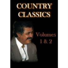 Country Classics: Volumes 1 and  2, DVD