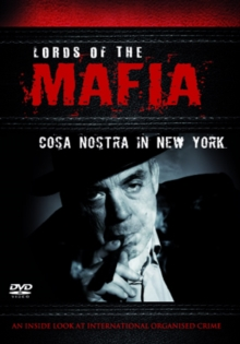 Lords of the Mafia: The Cosa Nostra in New York, DVD  DVD