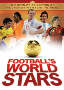 Football's World Stars, DVD