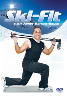 Ski-fit With James Barrett-Boyce, DVD