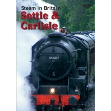 Steam in Britain: Settle and Carlisle, DVD