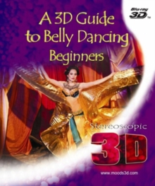Guide to Belly Dancing - Beginners, Blu-ray