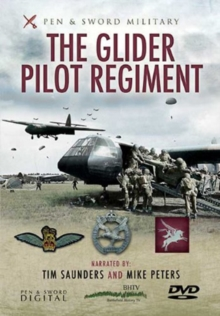Glider Pilot Regiment, DVD